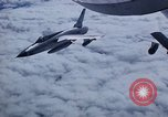 Image of United States F-105 D aircraft Takhli Thailand, 1965, second 39 stock footage video 65675042561