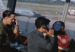 Image of United States KC-135 A aircraft Takhli Thailand, 1965, second 31 stock footage video 65675042562