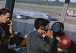Image of United States KC-135 A aircraft Takhli Thailand, 1965, second 32 stock footage video 65675042562