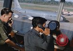 Image of United States KC-135 A aircraft Takhli Thailand, 1965, second 33 stock footage video 65675042562