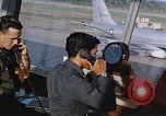 Image of United States KC-135 A aircraft Takhli Thailand, 1965, second 35 stock footage video 65675042562