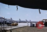 Image of United States KC-135 A aircraft Takhli Thailand, 1965, second 41 stock footage video 65675042562