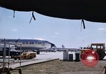Image of United States KC-135 A aircraft Takhli Thailand, 1965, second 46 stock footage video 65675042562