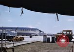 Image of United States KC-135 A aircraft Takhli Thailand, 1965, second 47 stock footage video 65675042562