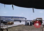 Image of United States KC-135 A aircraft Takhli Thailand, 1965, second 48 stock footage video 65675042562