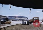 Image of United States KC-135 A aircraft Takhli Thailand, 1965, second 50 stock footage video 65675042562