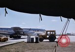 Image of United States KC-135 A aircraft Takhli Thailand, 1965, second 53 stock footage video 65675042562
