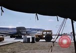 Image of United States KC-135 A aircraft Takhli Thailand, 1965, second 54 stock footage video 65675042562