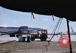 Image of United States KC-135 A aircraft Takhli Thailand, 1965, second 55 stock footage video 65675042562