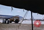 Image of United States KC-135 A aircraft Takhli Thailand, 1965, second 58 stock footage video 65675042562