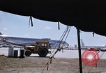 Image of United States KC-135 A aircraft Takhli Thailand, 1965, second 60 stock footage video 65675042562