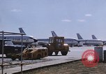 Image of United States KC-135 A aircraft Takhli Thailand, 1965, second 62 stock footage video 65675042562