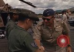 Image of United States HH-43 B helicopter Takhli Thailand, 1966, second 2 stock footage video 65675042566
