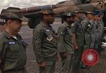 Image of United States HH-43 B helicopter Takhli Thailand, 1966, second 12 stock footage video 65675042566