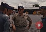 Image of United States HH-43 B helicopter Takhli Thailand, 1966, second 18 stock footage video 65675042566