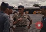 Image of United States HH-43 B helicopter Takhli Thailand, 1966, second 19 stock footage video 65675042566