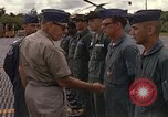 Image of United States HH-43 B helicopter Takhli Thailand, 1966, second 25 stock footage video 65675042566