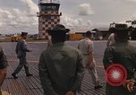 Image of United States HH-43 B helicopter Takhli Thailand, 1966, second 56 stock footage video 65675042566