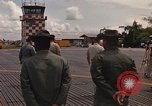 Image of United States HH-43 B helicopter Takhli Thailand, 1966, second 57 stock footage video 65675042566