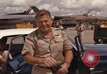 Image of United States F-105d aircraft Takhli Thailand, 1966, second 16 stock footage video 65675042567