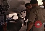 Image of United States F-105d aircraft Takhli Thailand, 1966, second 46 stock footage video 65675042567