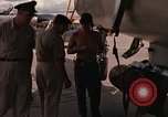 Image of United States F-105d aircraft Takhli Thailand, 1966, second 59 stock footage video 65675042567