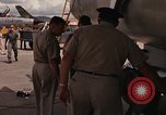 Image of United States F-105d aircraft Takhli Thailand, 1966, second 61 stock footage video 65675042567
