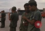 Image of United States F-105 D aircraft Takhli Thailand, 1970, second 18 stock footage video 65675042571