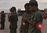 Image of United States F-105 D aircraft Takhli Thailand, 1970, second 19 stock footage video 65675042571