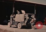 Image of United States 430th Fighter Squadron Takhli Thailand, 1964, second 23 stock footage video 65675042583