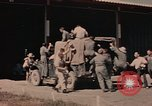 Image of United States 430th Fighter Squadron Takhli Thailand, 1964, second 29 stock footage video 65675042583