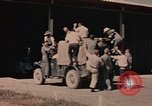 Image of United States 430th Fighter Squadron Takhli Thailand, 1964, second 31 stock footage video 65675042583