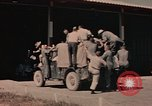 Image of United States 430th Fighter Squadron Takhli Thailand, 1964, second 32 stock footage video 65675042583