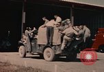 Image of United States 430th Fighter Squadron Takhli Thailand, 1964, second 36 stock footage video 65675042583