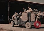 Image of United States 430th Fighter Squadron Takhli Thailand, 1964, second 38 stock footage video 65675042583