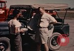 Image of United States 430th Fighter Squadron Takhli Thailand, 1964, second 58 stock footage video 65675042583