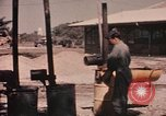 Image of United States 430th Fighter Squadron Takhli Thailand, 1964, second 60 stock footage video 65675042584