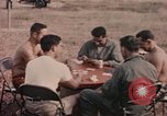 Image of United States 430th Fighter Squadron Takhli Thailand, 1964, second 45 stock footage video 65675042585