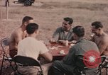 Image of United States 430th Fighter Squadron Takhli Thailand, 1964, second 47 stock footage video 65675042585