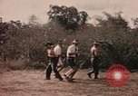 Image of United States 430th Fighter Squadron Takhli Thailand, 1964, second 22 stock footage video 65675042586