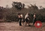 Image of United States 430th Fighter Squadron Takhli Thailand, 1964, second 23 stock footage video 65675042586