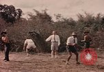 Image of United States 430th Fighter Squadron Takhli Thailand, 1964, second 28 stock footage video 65675042586