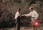 Image of United States 430th Fighter Squadron Takhli Thailand, 1964, second 45 stock footage video 65675042586