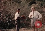 Image of United States 430th Fighter Squadron Takhli Thailand, 1964, second 46 stock footage video 65675042586