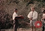 Image of United States 430th Fighter Squadron Takhli Thailand, 1964, second 54 stock footage video 65675042586