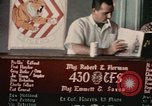 Image of United States 430th Fighter Squadron Takhli Thailand, 1964, second 25 stock footage video 65675042587