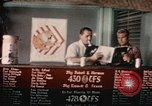 Image of United States 430th Fighter Squadron Takhli Thailand, 1964, second 33 stock footage video 65675042587