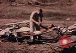 Image of United States 430th Fighter Squadron Takhli Thailand, 1964, second 25 stock footage video 65675042588