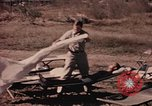 Image of United States 430th Fighter Squadron Takhli Thailand, 1964, second 47 stock footage video 65675042588