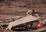 Image of United States 430th Fighter Squadron Takhli Thailand, 1964, second 49 stock footage video 65675042588